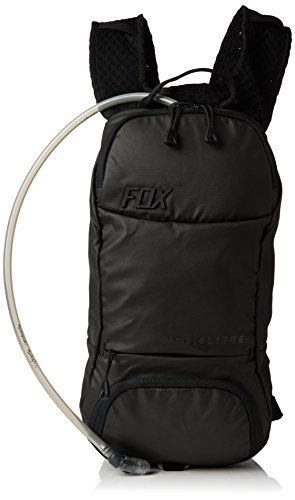 Fox Head Oasis Hydration Pack, Black, One Size
