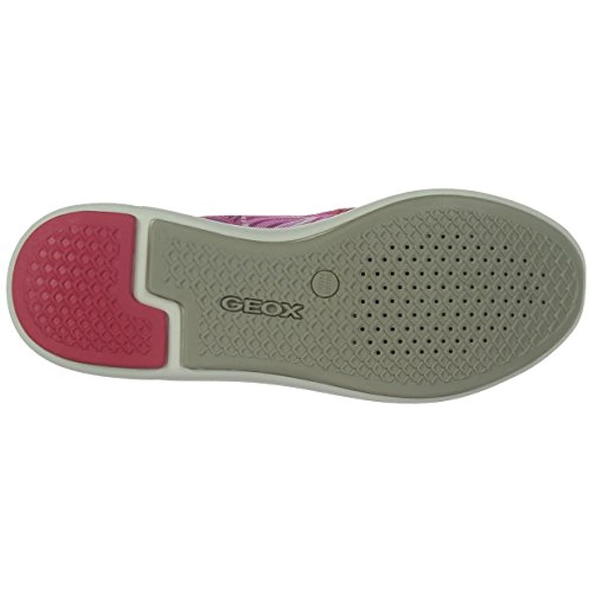 Geox D Ophira A Sneaker Alte Donna