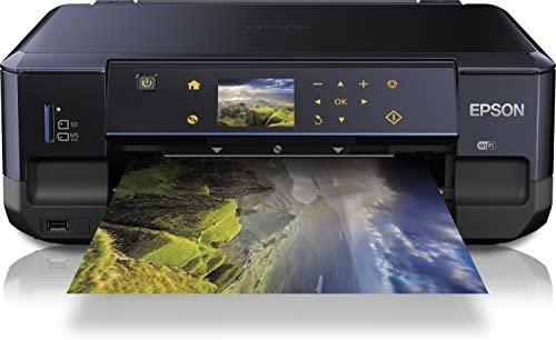 Epson C11CD31302 - Impresora multifunción de inyección Color, 32 ppm, A4