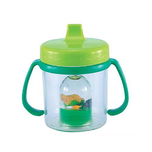 Zoo Life Sippy Cup by Bargain World