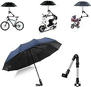 Golf Umbrella, Large Windproof Umbrellas Automatic Open Oversize Rain Umbrella,UPF 50+ Adjustable Beach Umbrel