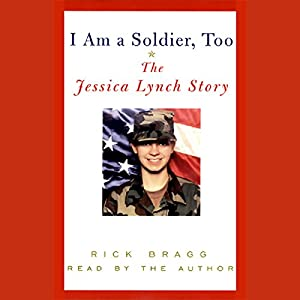 I Am a Soldier, Too Audiobook