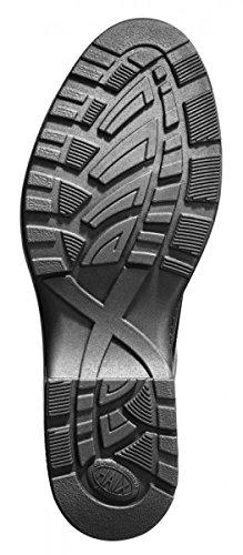 Haix ,  Herren Combat Boots , schwarz - schwarz - Größe: 46