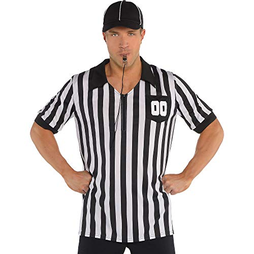 - Referee Accessory Kit for Adults, Standard, 3 Pieces, by Amscan