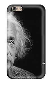 Forever Collectibles Albert Einstein Cartoon Hard Snap-on Iphone 6 Case