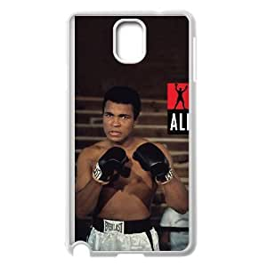 Samsung Galaxy Note 3 Cell Phone Case White Muhammad Ali JSK755476
