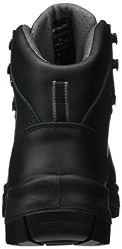 Mixte schwarz Sécurité De Schwarz Noir Chaussures Maxguard Adulte Sx700 87qwZaInp