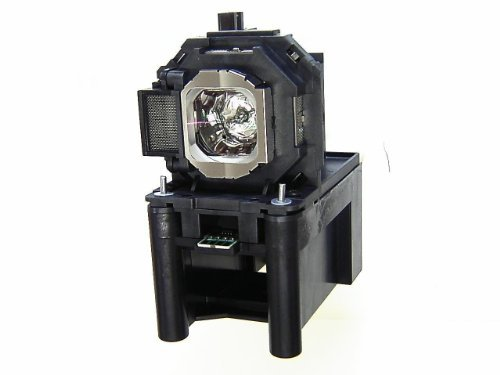 Electrified ET-LAP770 / ET-LAF100 Replacement Lamp with Housing for Panasonic Projectors