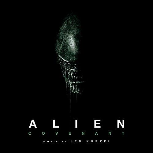 Jed Kurzel - Alien: Covenant (Original Soundtrack Album) (CD)
