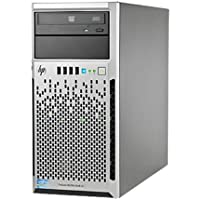 HP ProLiant ML310e Gen8 v2 - Servidor (3.1 GHz, Intel Xeon, E3-1220, 2000 GB, 1000 GB, SATA)