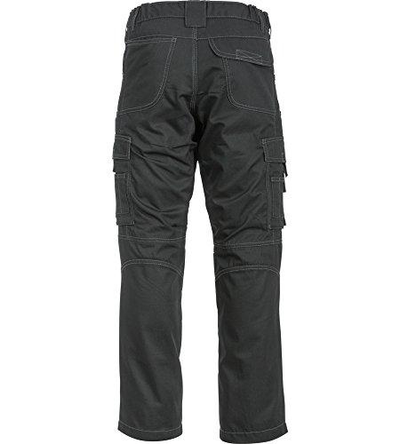 WÜRTH MODYF Pantalon de Travail Cargo Noir