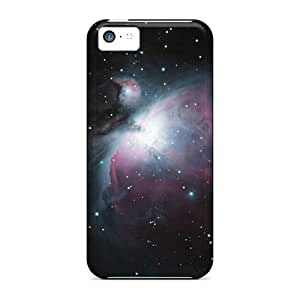 Premium Iphone 5c Cases - Protective Skin - High Quality For Space Stars