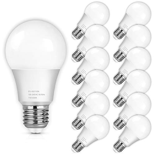 Led Light Bulb A19 100W in US - 4