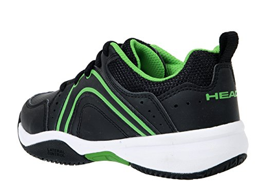 Head-Sensor/kurz jr nr vrt tennis-Schuhe weiß - weiß