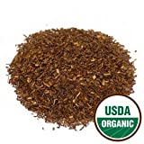 Starwest Botanicals Organic Rooibos Tea Cut & Sifted, 1 Pound