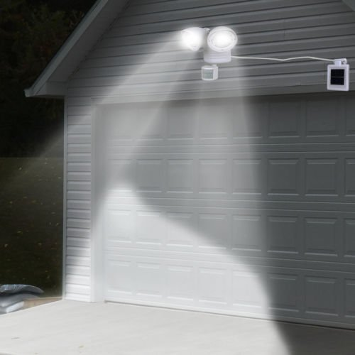Super Bright High Intensity Solar Spot Light - 7