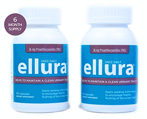 Bestselling Cranberry Herbal Supplements