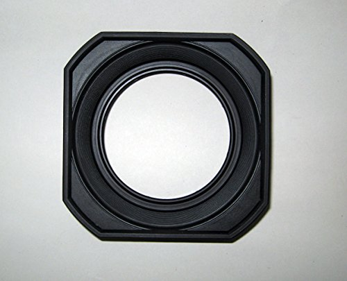 (Mamiya RB67 Standard Rubber Hood (80))