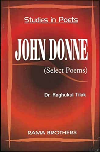 best website 0527b 37149 Amazon.in: Buy John Donne Book Online at Low Prices in India ...