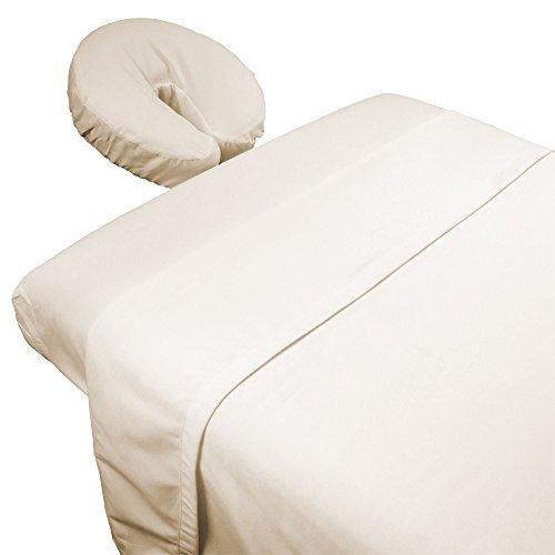 Tranquility Microfiber Massage Sheet