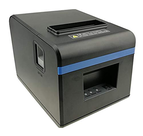 Price comparison product image POS Printer with Automatic Cutter Function - USB