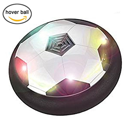 Hover Ball Toy : Hover ball kids toys air power training soccer sports