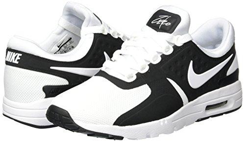 De black Negro White Zapatillas Nike 857661 006 Deporte Para Mujer q8cvtFZ