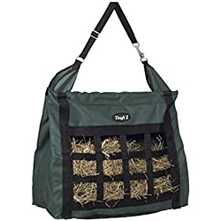 Tough-1 Hay Bag with Dividers Green