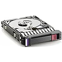 HP 657739-001 1TB hot-plug SATA hard disk drive - 7,200 RPM, 6Gb/sec transfer rate, 3.5-inch large form factor (LFF), Midline, SmartDrive Carrier (SC) - Not for use in MSA products