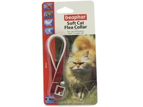 Top Rated Cat Flea Collar