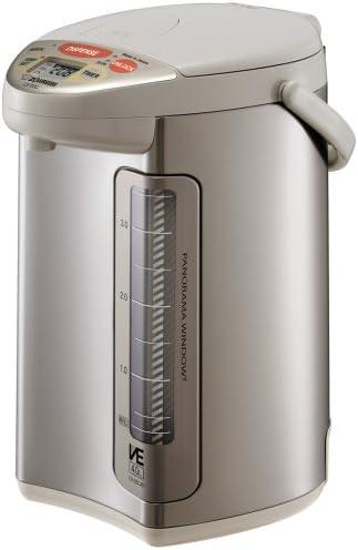 Zojirushi CV-DSC40 VE Hybrid Water Boiler