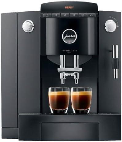 Jura Impressa XF50 Classic - Cafetera automática, 1450 W, color ...