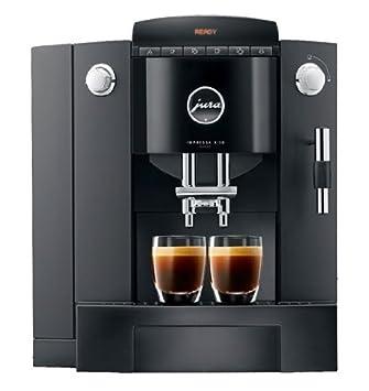 Jura Impressa XF50 Classic - Cafetera automática, 1450 W, color negro: Amazon.es: Hogar