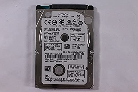 Dell 95N9W HTS543225A7A384 2.5