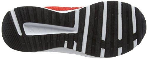 New Balance 330, Zapatillas de Running Unisex Niños Multicolor (Black Red 079)