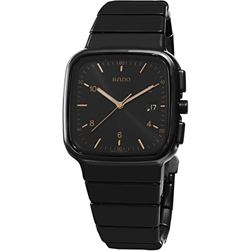 Rado-Mens-R28888172-R55-Black-Dial-Watch