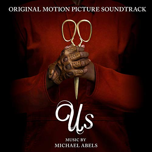 Us (Original Motion Picture So...