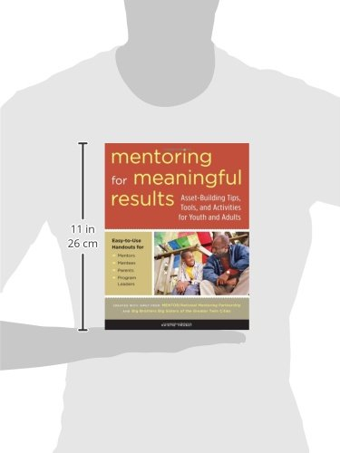 activity adult asset building meaningful mentoring result tip tool youth