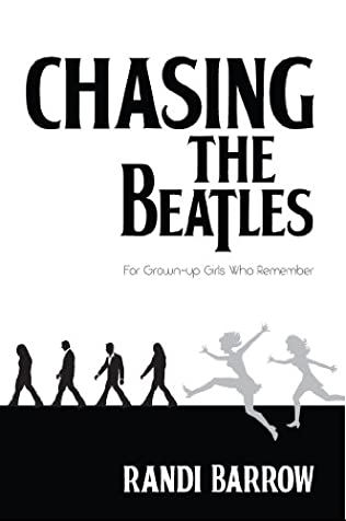 book cover of Chasing the Beatles