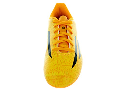 big sale 14861 8fadf Adidas Kids F5 FG J (Messi) Soccer Cleat. by adidas performance