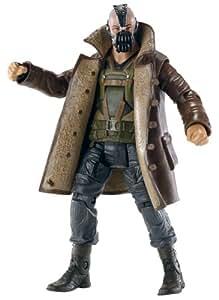 Batman The Dark Knight Rises Movie Masters Collector Bane Figure