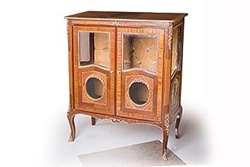 LouisXV mueble barroco MoBa1573 estilo antiguo en el pecho ...