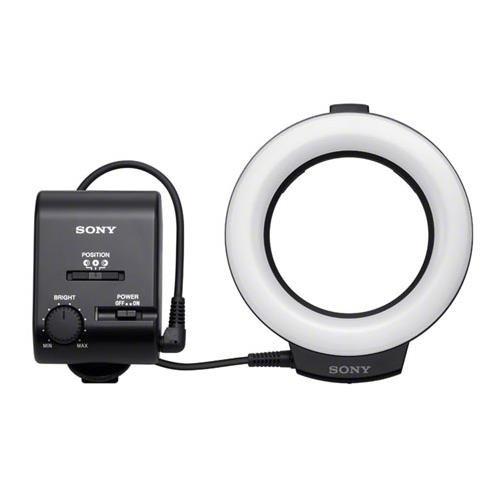Led Ring Light Sony - 8