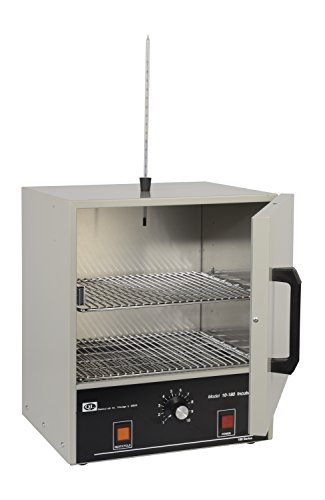 Quincy Lab 12-180 Steel Door Analog Incubator, 1.8 Cubic feet, 115V, 385W