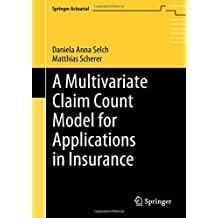 A Multivariate Claim Count Model for Applications in Insurance