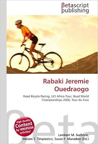 Risultati immagini per Jérémie Ouedraogo cyclist
