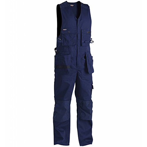 265018608900C60 Overall Size 44//34 IN Navy Blue Metric Size C60