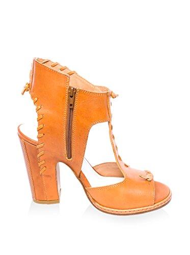 Maison Martin Margiela Women's Sandal, Amber, 36 M EU/6 M - Margiela Online