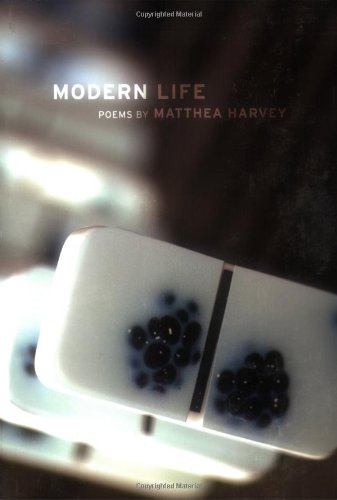 Image of Modern Life: Poems (Kingsley Tufts Poetry Award)