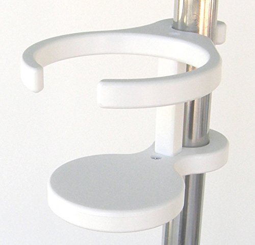 Sailboat Drink Holders - R001K Tool Free Light Weight Drink Holder Snaps to 1 1/4 (1.25)